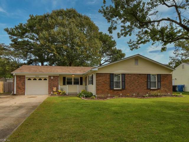 5492 Beaufain Blvd, Virginia Beach, VA 23464 (#10347500) :: Momentum Real Estate
