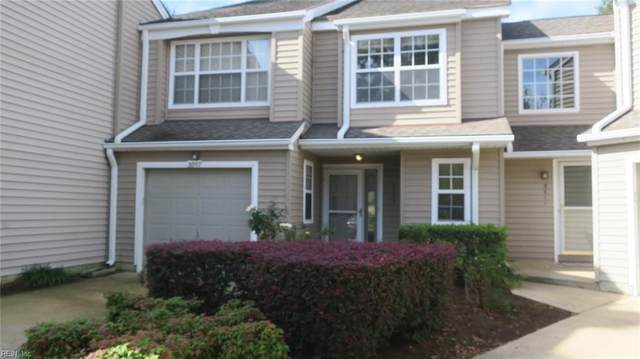 5007 Cypress Point Cir, Virginia Beach, VA 23455 (#10347514) :: Austin James Realty LLC