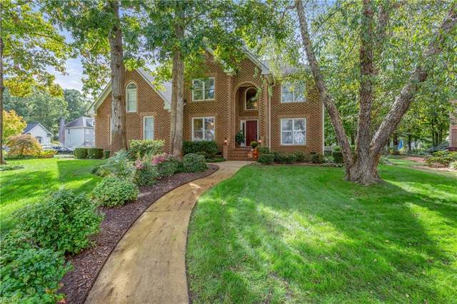 804 Dunwood Ct, Chesapeake, VA 23322 (#10347521) :: Avalon Real Estate