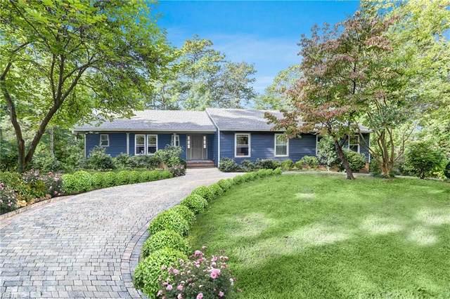609 Haystack Landing Rd, Newport News, VA 23602 (#10347522) :: Avalon Real Estate