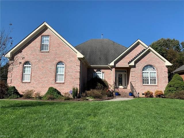 938 Jodi Lynn Trl, Chesapeake, VA 23322 (#10347529) :: Austin James Realty LLC
