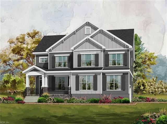 1204 Founders Pointe Trl, Isle of Wight County, VA 23314 (#10347535) :: Austin James Realty LLC