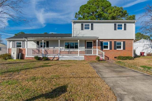 421 Plummer Dr, Chesapeake, VA 23323 (#10347548) :: Abbitt Realty Co.