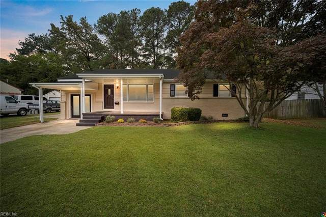 401 Felton Rd, Portsmouth, VA 23701 (#10347553) :: Encompass Real Estate Solutions
