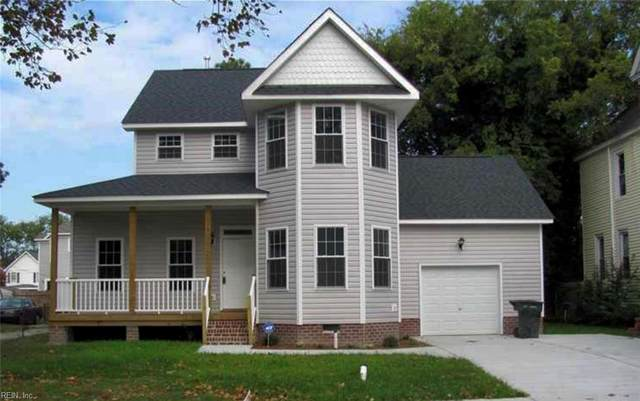 404 W 29th St, Norfolk, VA 23508 (#10347555) :: Rocket Real Estate