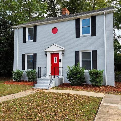 56 Stratford Rd, Newport News, VA 23601 (#10347564) :: Encompass Real Estate Solutions