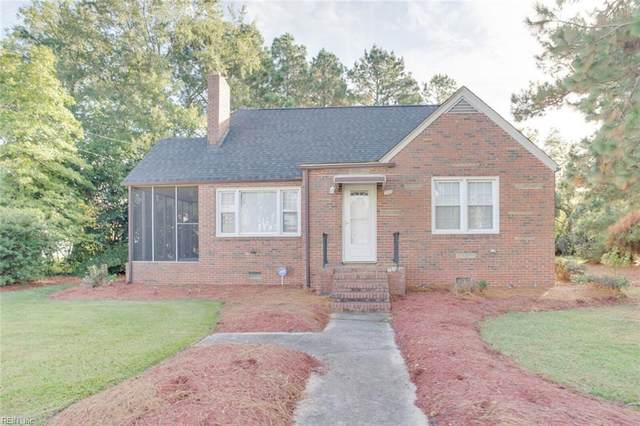 105 Jones St, Chesapeake, VA 23320 (#10347566) :: Community Partner Group