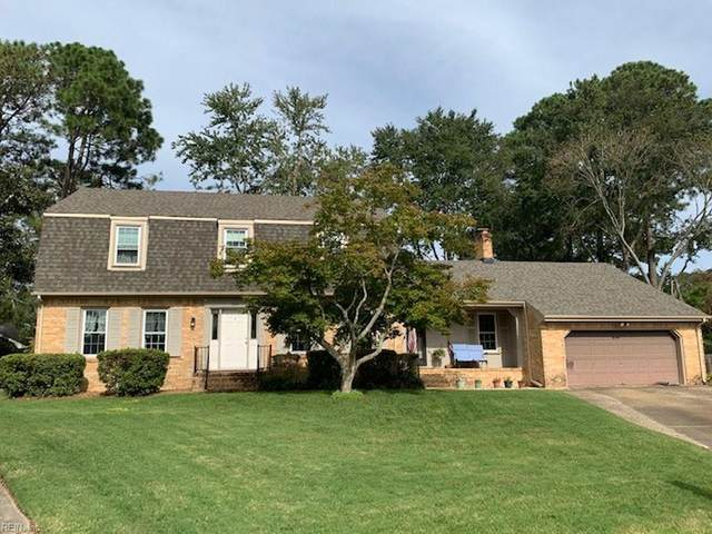 500 N Claypool Ct, Virginia Beach, VA 23464 (#10347568) :: Kristie Weaver, REALTOR
