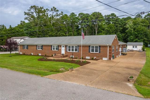 200 Purgold Rd, York County, VA 23696 (#10347572) :: Momentum Real Estate