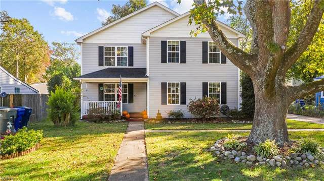 403 Macdonald Rd, Norfolk, VA 23505 (#10347574) :: Atkinson Realty