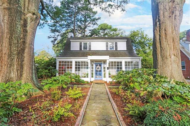 43 Rivermont Dr, Newport News, VA 23601 (#10347582) :: The Kris Weaver Real Estate Team