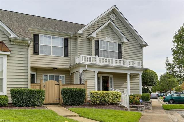 1206 Waters Edge Ln, Suffolk, VA 23435 (#10347587) :: Tom Milan Team