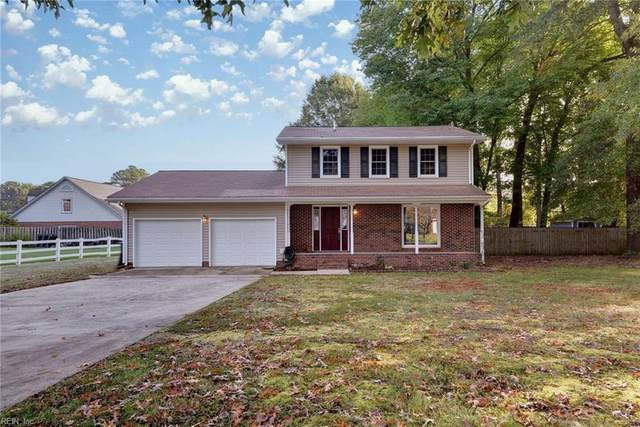 2705 Echo Hall Ter, Gloucester County, VA 23072 (#10347624) :: Avalon Real Estate
