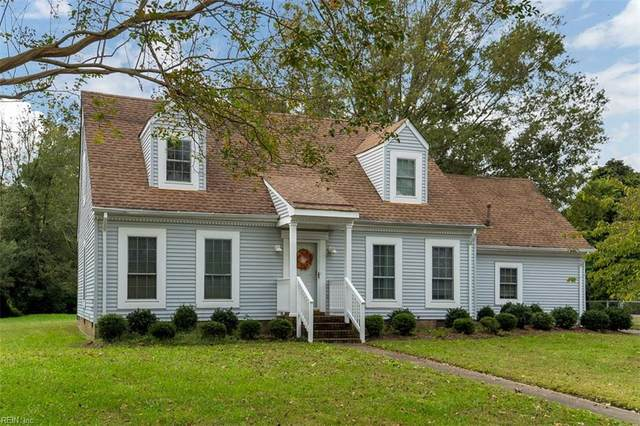 4756 River Shore Rd, Portsmouth, VA 23703 (#10347625) :: Atkinson Realty