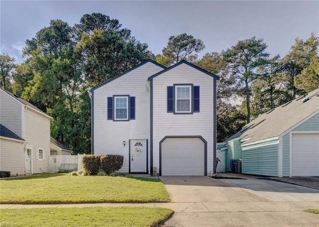5404 Chatham Hall Dr, Virginia Beach, VA 23464 (#10347629) :: Abbitt Realty Co.