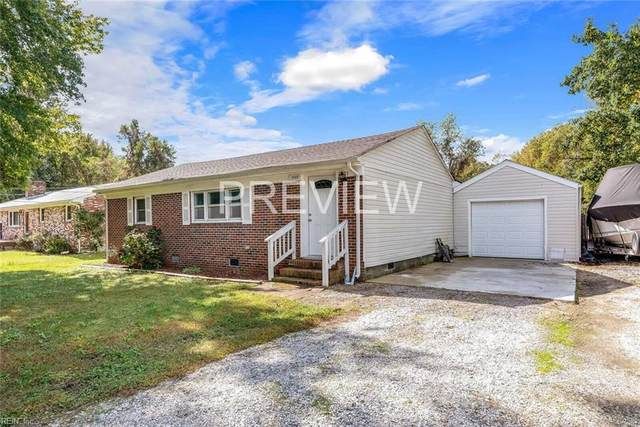 3405 Big Bethel Rd, York County, VA 23693 (#10347637) :: Momentum Real Estate
