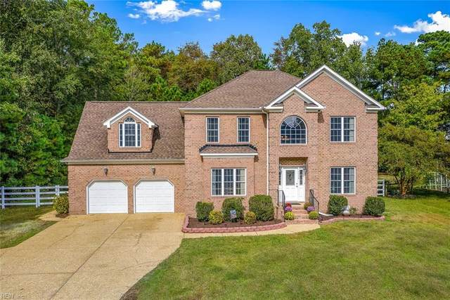 1114 Dare Rd, York County, VA 23692 (#10347666) :: Momentum Real Estate
