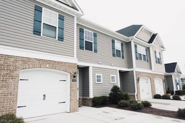 440 Abelia Way, Chesapeake, VA 23322 (#10347668) :: RE/MAX Central Realty