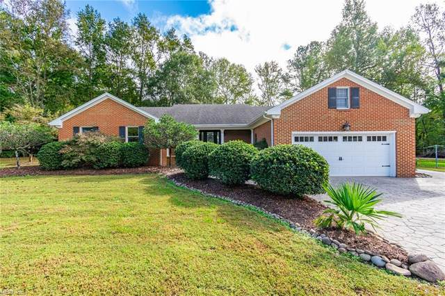 5952 Hattie St, Virginia Beach, VA 23457 (#10347693) :: The Kris Weaver Real Estate Team