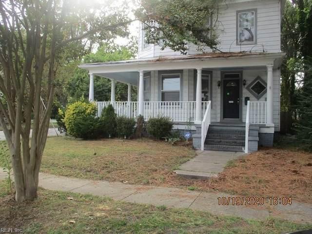 358 Chautauqua Ave, Portsmouth, VA 23707 (#10347721) :: Judy Reed Realty