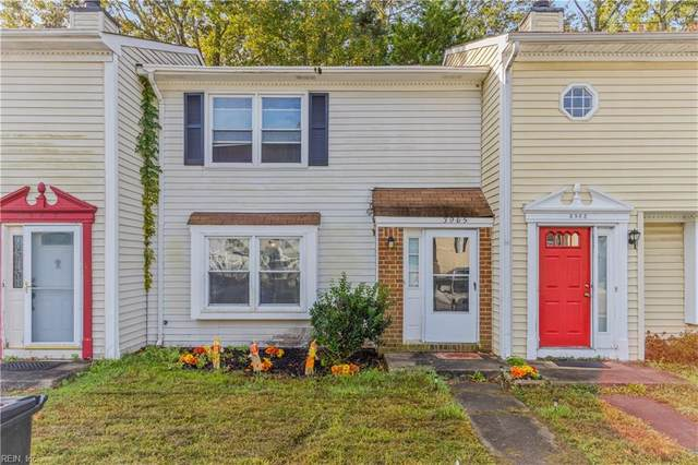3965 Kiwanis Loop, Virginia Beach, VA 23456 (#10347722) :: Atkinson Realty
