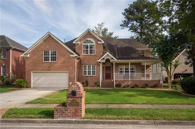 713 Las Olas Ct, Chesapeake, VA 23322 (#10347730) :: Avalon Real Estate