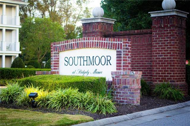 912 Southmoor Dr #203, Virginia Beach, VA 23455 (#10347747) :: Rocket Real Estate
