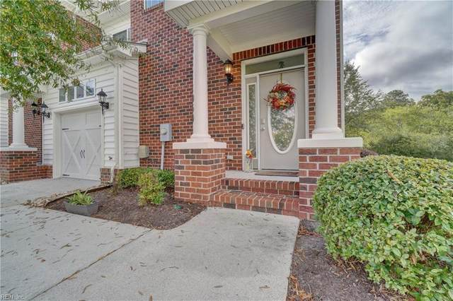 1050 Christiana Cir #33, Portsmouth, VA 23703 (#10347754) :: Gold Team VA
