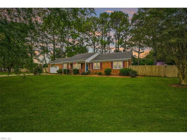 5001 Bellamy Manor Dr, Virginia Beach, VA 23464 (#10347764) :: Kristie Weaver, REALTOR