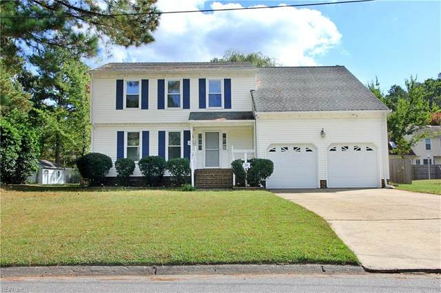 5325 Sherluck Rd Road, Virginia Beach, VA 23462 (#10347771) :: RE/MAX Central Realty