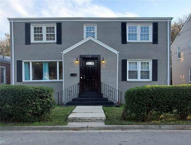 1319 Jefferson St, Portsmouth, VA 23704 (#10347774) :: Abbitt Realty Co.