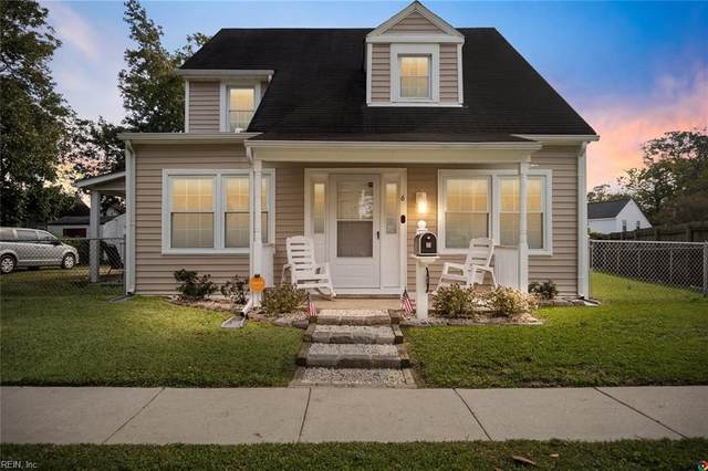 6 Aylwin Rd, Portsmouth, VA 23702 (#10347777) :: Judy Reed Realty