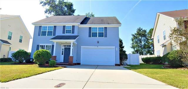 1014 Meadows Reach Cir, Suffolk, VA 23434 (#10347779) :: Tom Milan Team