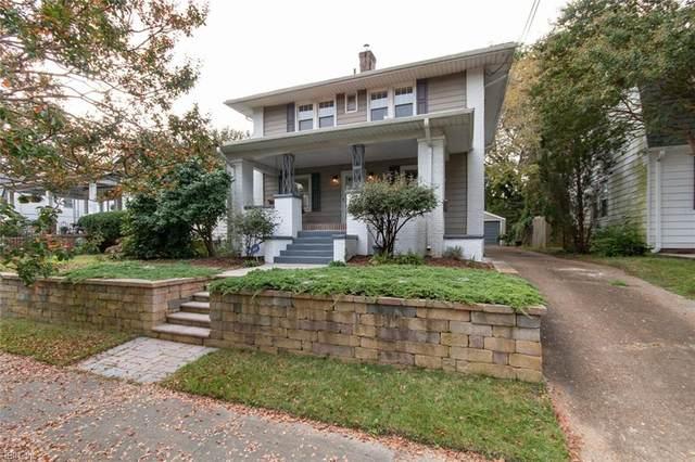 525 New Hampshire Ave, Norfolk, VA 23508 (#10347785) :: The Kris Weaver Real Estate Team