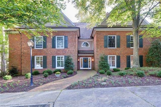 225 Woodmere Dr A, Williamsburg, VA 23185 (#10347787) :: Atkinson Realty