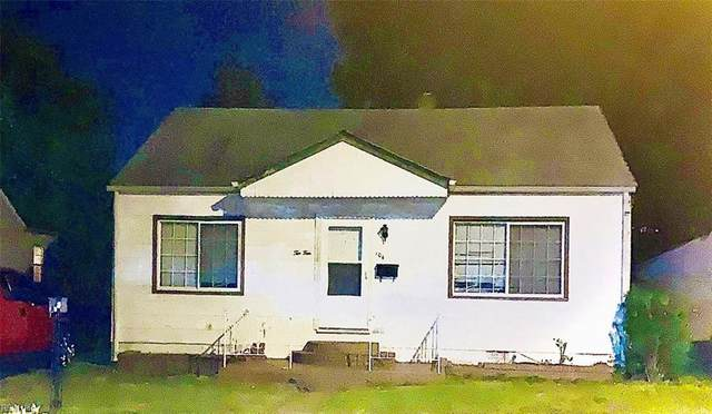 104 Ansell Ave, Portsmouth, VA 23702 (#10347808) :: Abbitt Realty Co.
