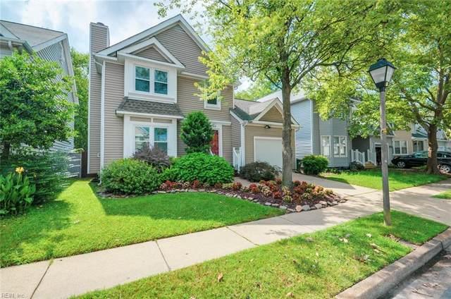 1424 Queens Way, Norfolk, VA 23517 (#10347816) :: Rocket Real Estate