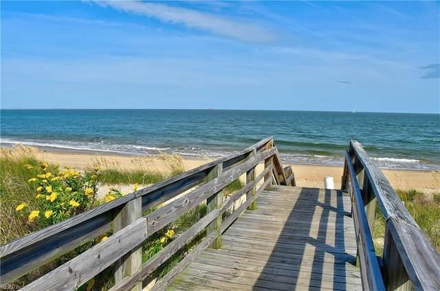 3500 E Ocean View Ave, Norfolk, VA 23519 (#10347834) :: Atlantic Sotheby's International Realty