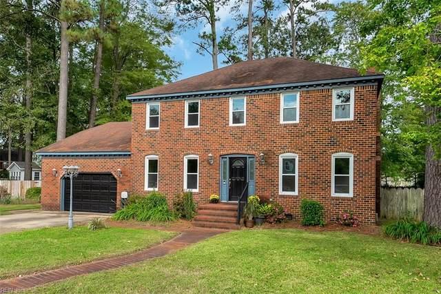 400 Briarwood Ct, Chesapeake, VA 23322 (#10347850) :: Upscale Avenues Realty Group