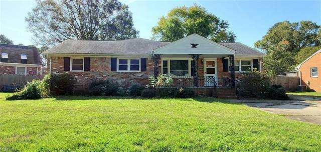 4404 Greendell Rd, Chesapeake, VA 23321 (#10347863) :: Atlantic Sotheby's International Realty