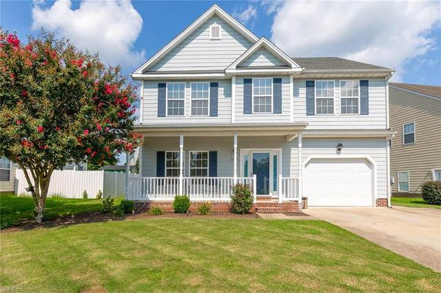 1005 Snead Dr, Suffolk, VA 23434 (#10347867) :: Austin James Realty LLC