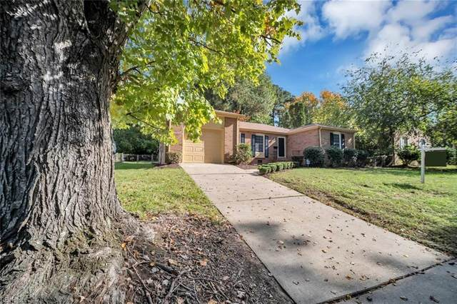 592 Windjammer Cres, Newport News, VA 23602 (#10347876) :: Avalon Real Estate
