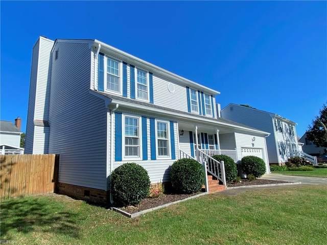 1709 Wicomico Ct, Virginia Beach, VA 23464 (#10347878) :: Abbitt Realty Co.