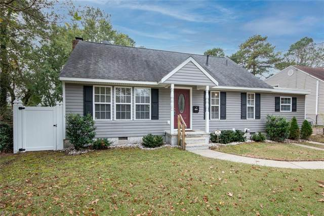 5389 Roslyn Dr, Norfolk, VA 23502 (#10347879) :: Avalon Real Estate