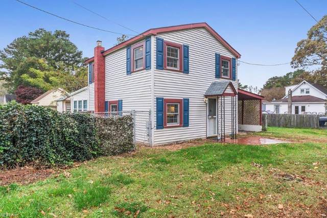3905 Cobb Ave, Chesapeake, VA 23325 (#10347898) :: RE/MAX Central Realty