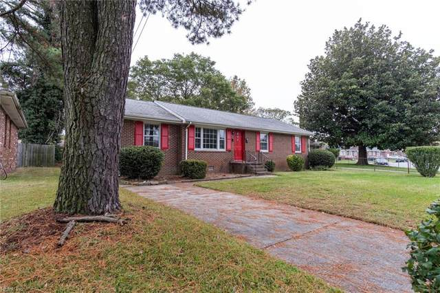 111 Armstrong St, Portsmouth, VA 23704 (#10347905) :: Avalon Real Estate