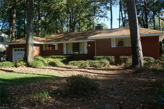 3857 Thalia Dr, Virginia Beach, VA 23452 (#10347915) :: Community Partner Group