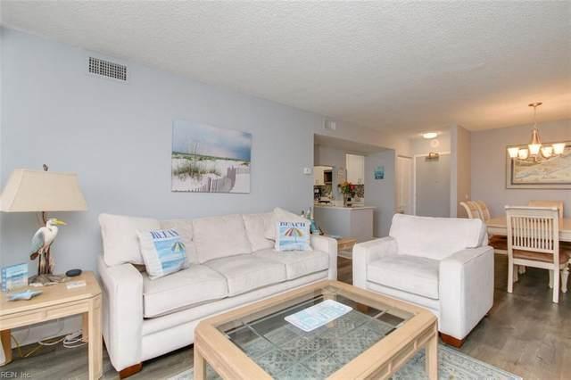 3288 Page Ave #401, Virginia Beach, VA 23451 (#10347923) :: Momentum Real Estate
