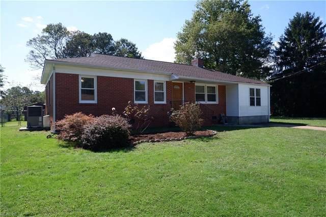 104 Deal Dr, Newport News, VA 23608 (#10347946) :: Abbitt Realty Co.