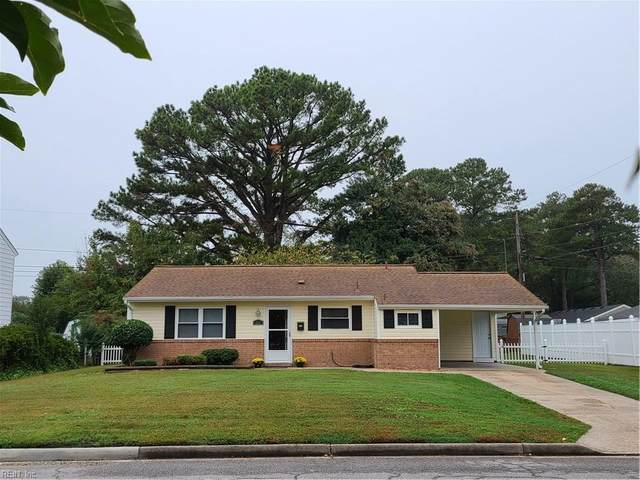429 Sirine Ave, Virginia Beach, VA 23462 (#10347948) :: Kristie Weaver, REALTOR
